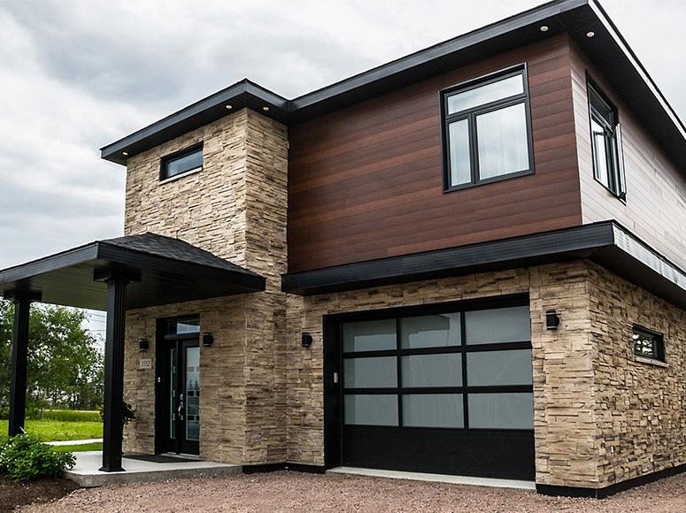 Quel type de revêtement extérieur choisir pour votre maison?
